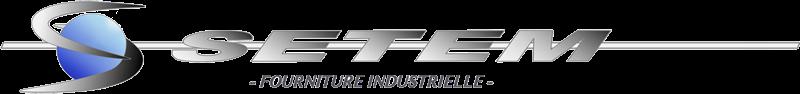 Logo société SETEM