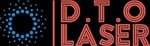 Logo société D.T.O Laser