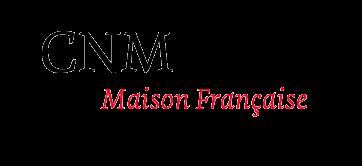 Logo société CNM Maison Française